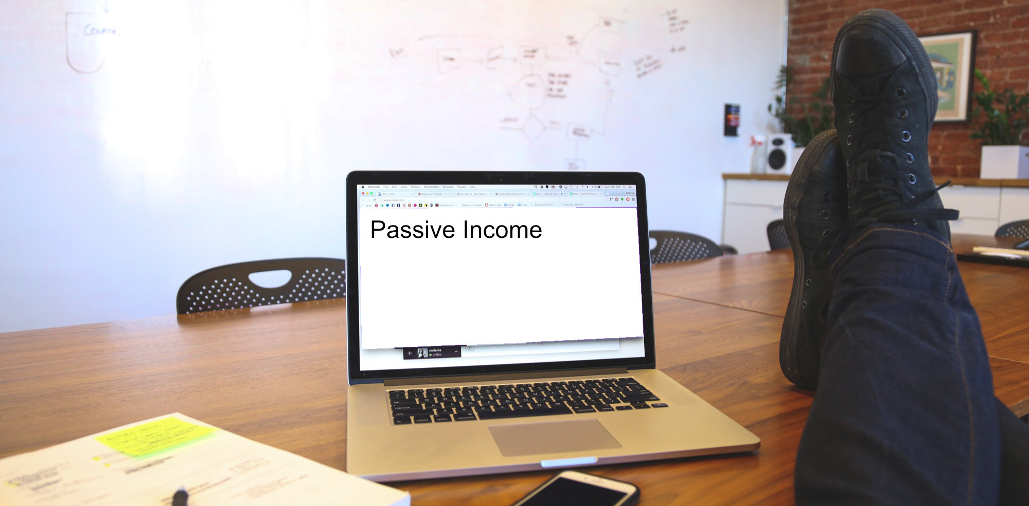 Margin Funding to Generate Passive Income