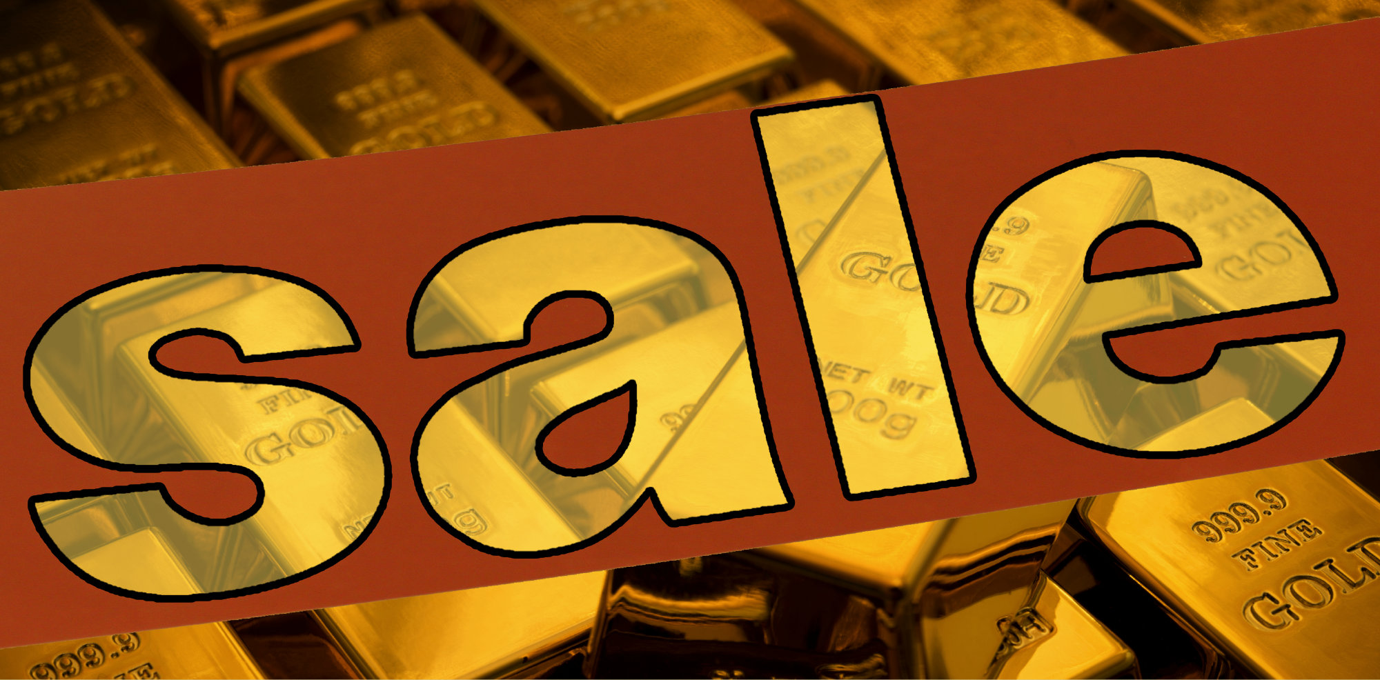 Precious Metals are On Sale