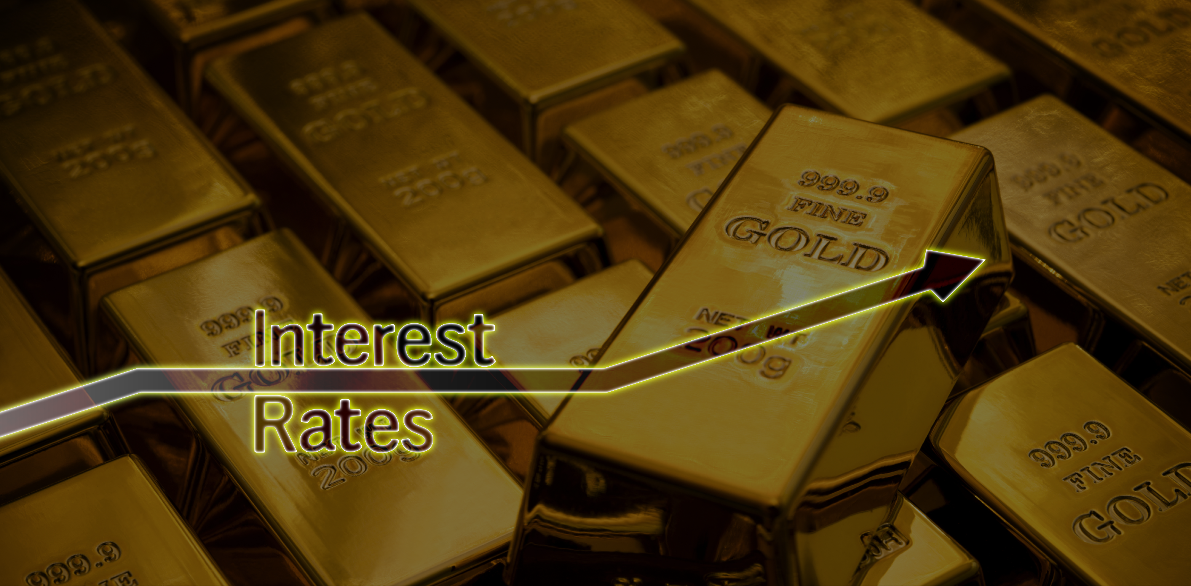 GoldCore: Fed Raised Rates 0.25% – Rising Rates Positive For Gold
