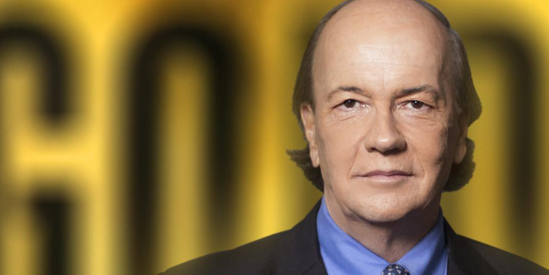 Jim Rickards $10,000 Gold