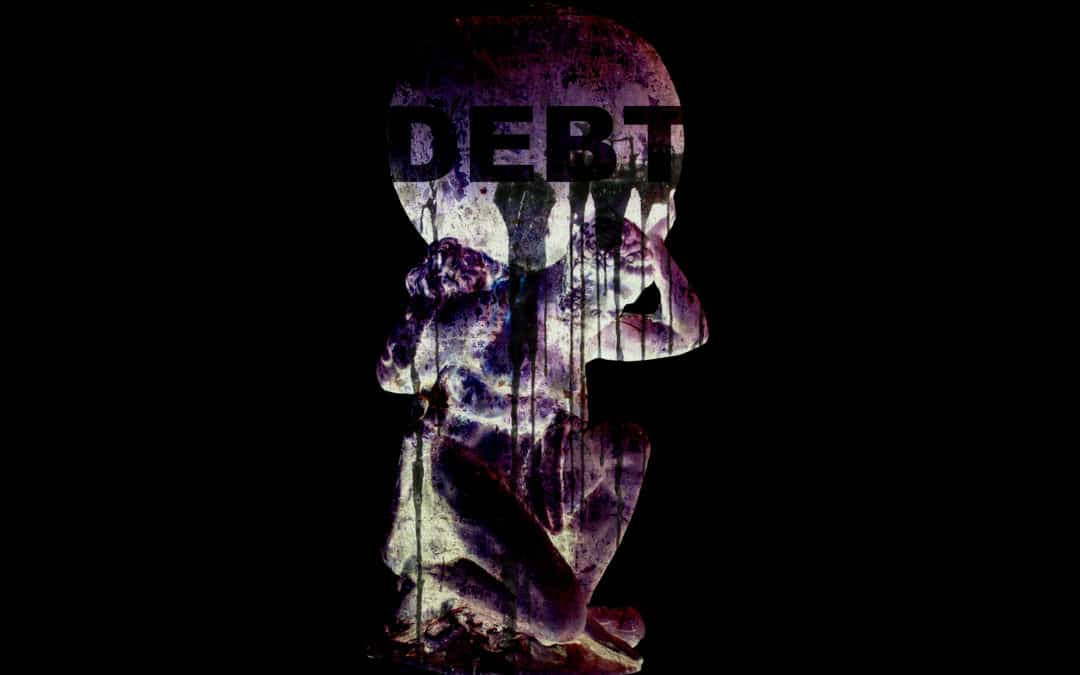 Crushing Debt in the United States Limits Economic Growth
